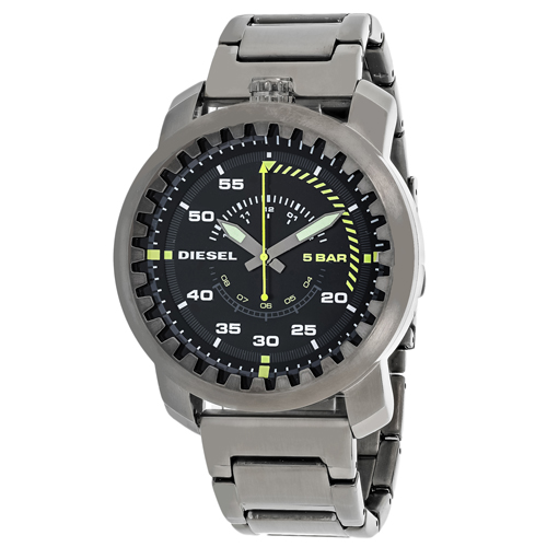Diesel Rig Dz1751 Men's Watch