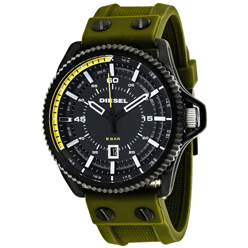 Diesel Rollcage Dz1758 Men's Watch