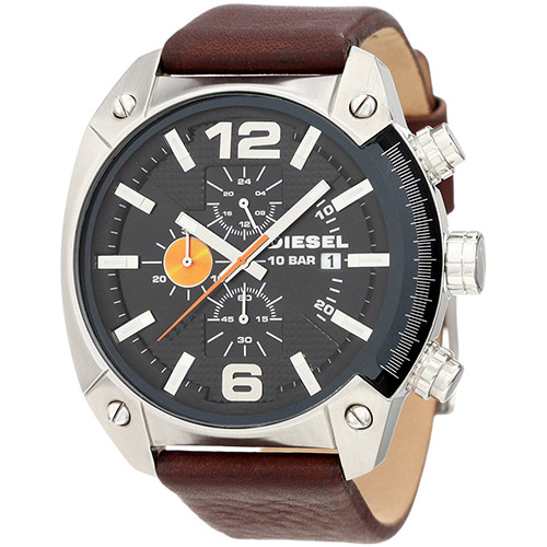 Diesel Overflow Dz4204 Men's Watch