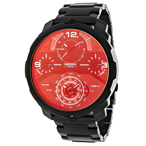 Diesel Machinus  Dz7362 Men's Watch