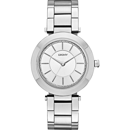 DKNY Stanhope Silver Women's Watch NY2285