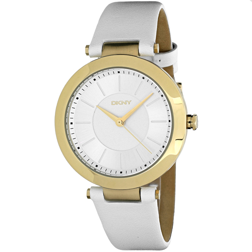 DKNY Stanhope Silver Women's Watch NY2295
