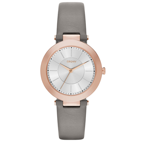 DKNY Stanhope Silver Women's Watch NY2296