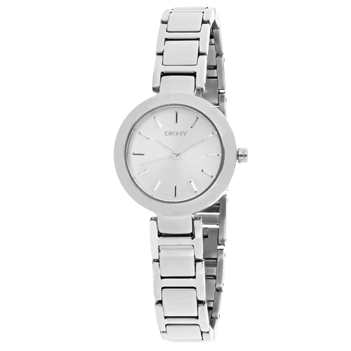 DKNY Stanhope Silver  Women's Watch NY2398