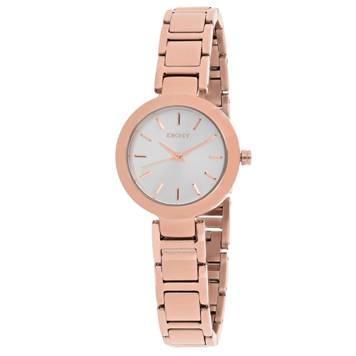 DKNY Stanhope Silver  Women's Watch NY2400