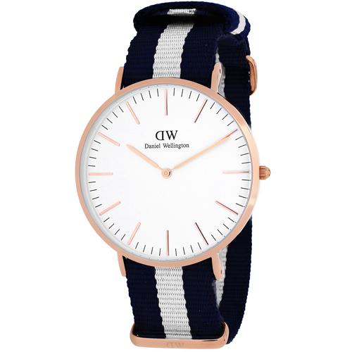 Daniel Wellington Classic Glasgow 0104Dw Men's Watch
