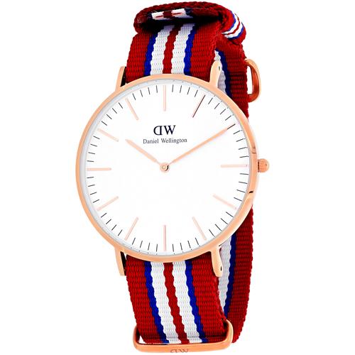 Daniel Wellington Classic Exceter 0112Dw Men's Watch