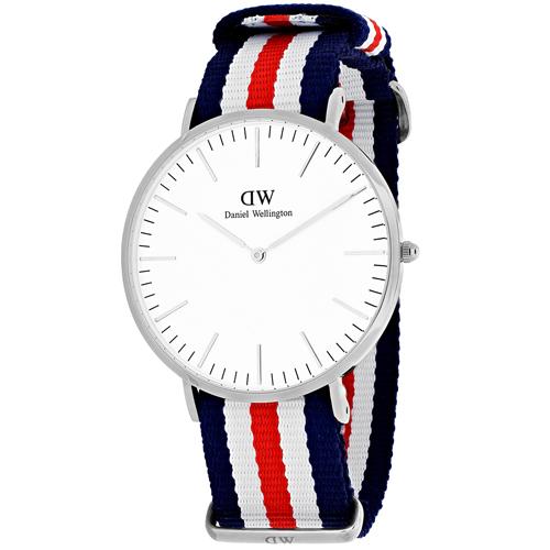 Daniel Wellington Classic CanterBUry 0202Dw Men's Watch