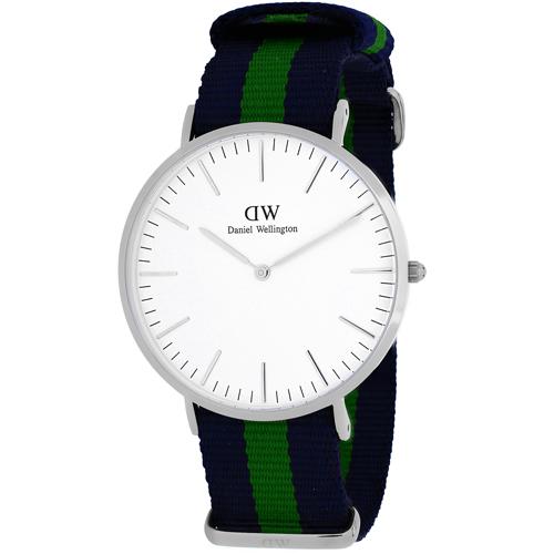 Daniel Wellington Classic Warwick 0205Dw Men's Watch