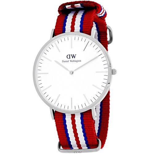 Daniel Wellington Classic Exceter White Men's Watch 0212DW