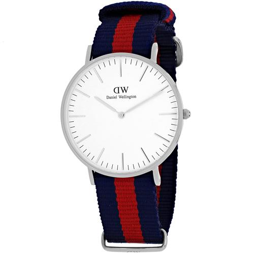 Daniel Wellington Classic Oxford 0601Dw Women's Watch