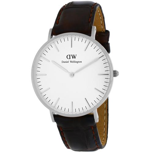 Daniel Wellington Classic York White Women's Watch 0610DW
