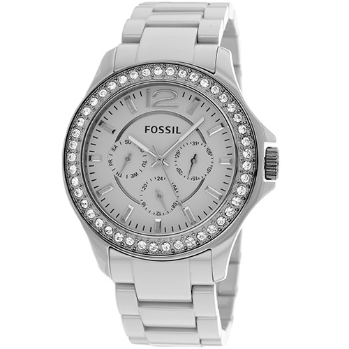 Fossil Riley Ce1062 Women's Watch