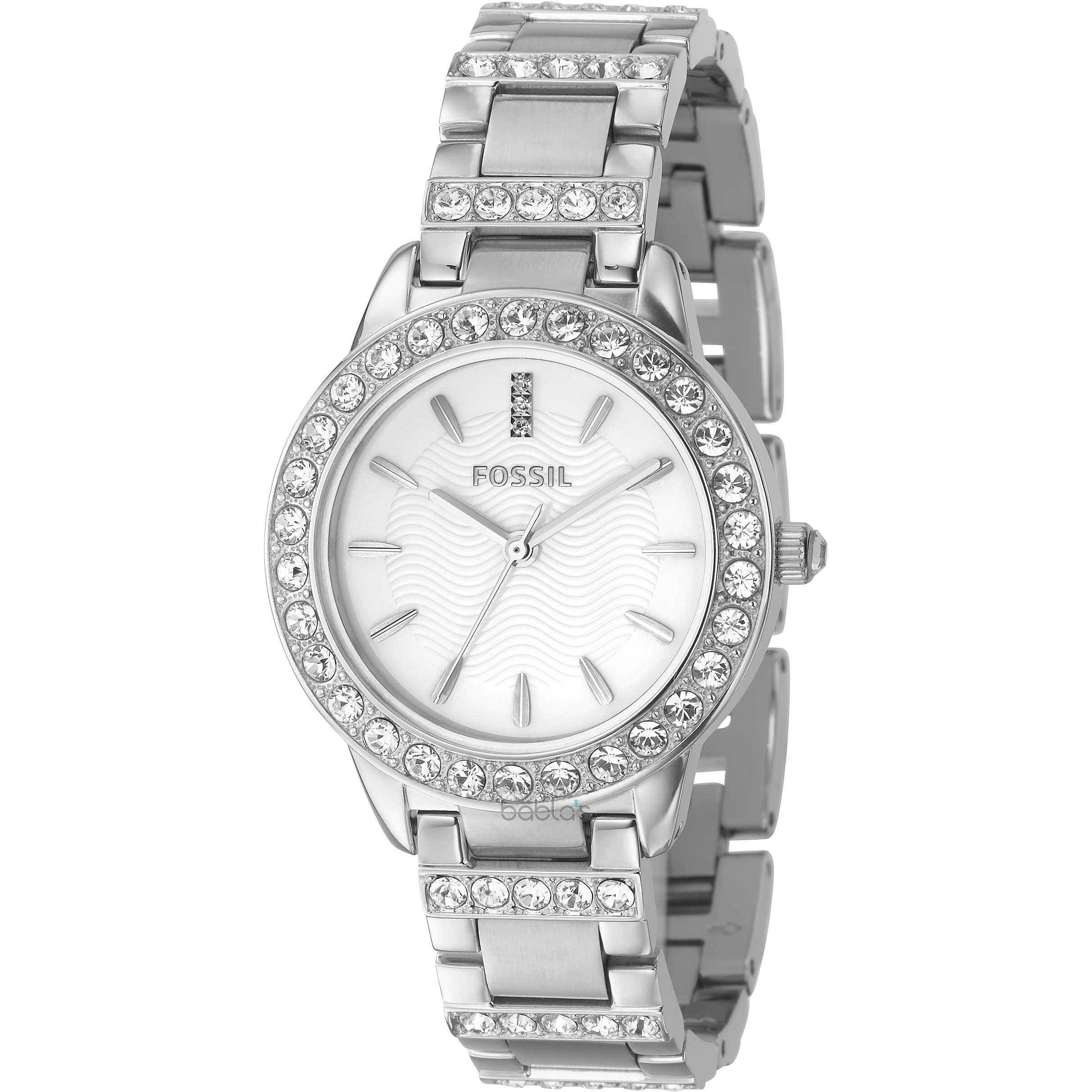 Fossil Dress Es2362 Women's Watch