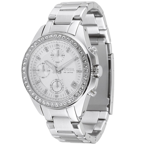 Fossil Glitz Es2681 Women's Watch