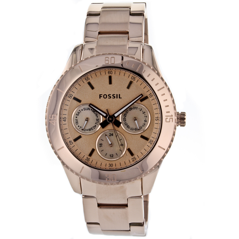 Fossil Stella Es2859 Women's Watch