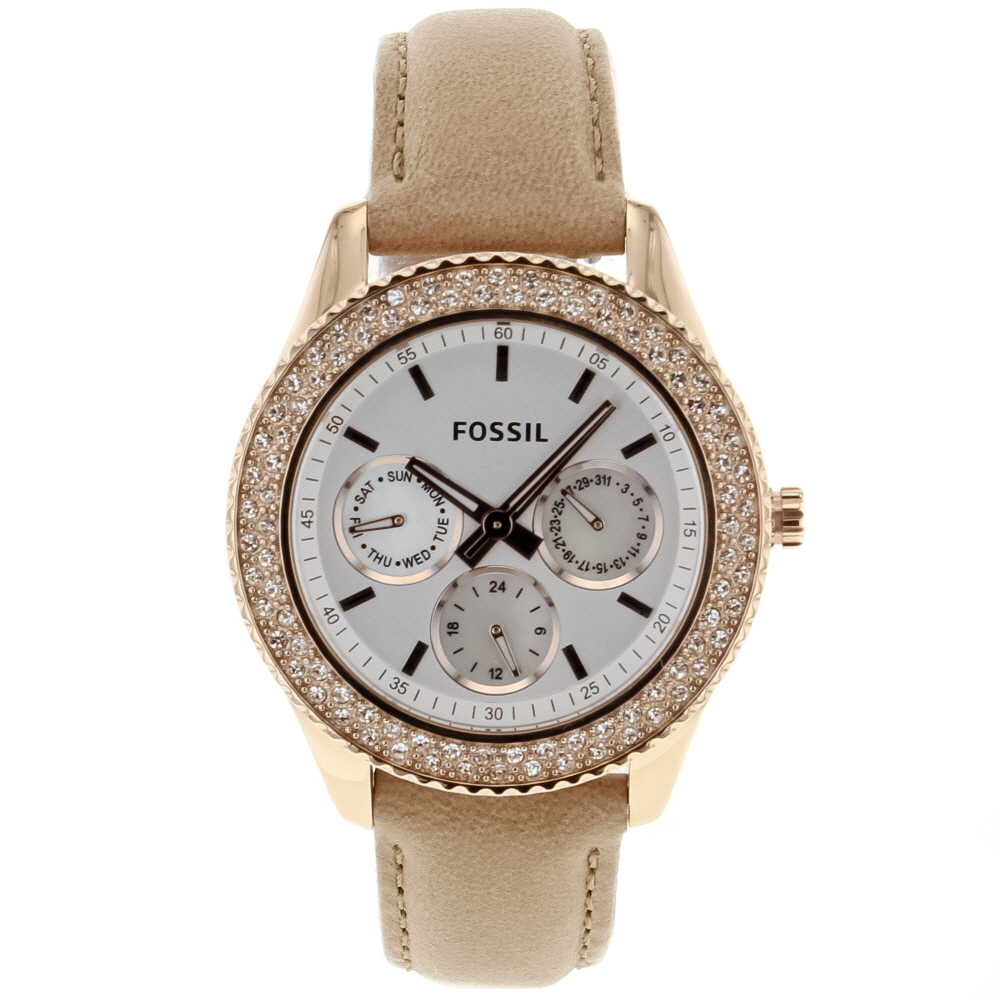 Fossil Stella Es3104 Women's Watch
