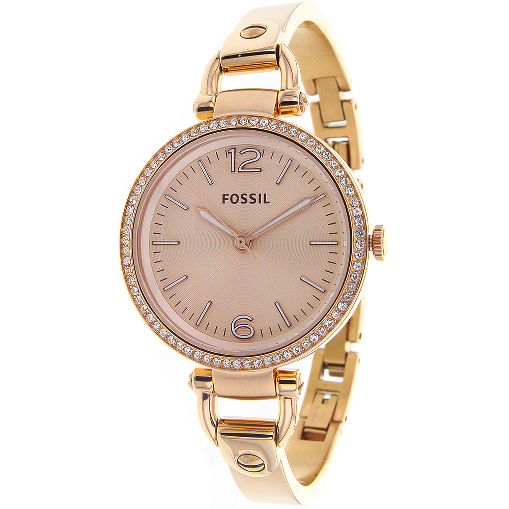 Fossil Georgia Es3226 Women's Watch