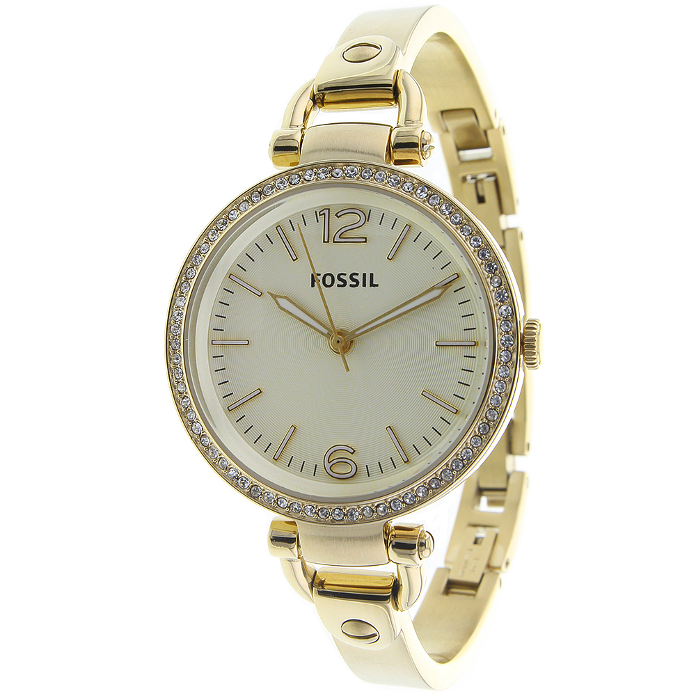 Fossil Georgia Es3227 Women's Watch
