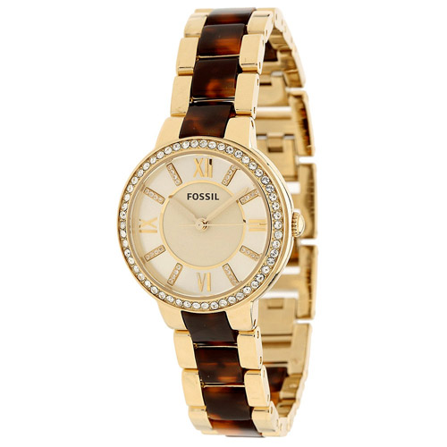 Fossil Virginia Es3314 Women's Watch