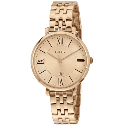 Fossil Jacqueline Es3435 Women's Watch