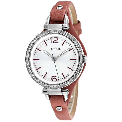 Fossil Georgia Es3468 Women's Watch
