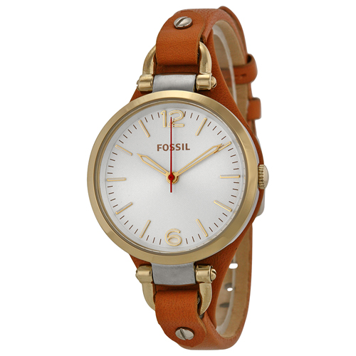 Fossil Georgia Es3565 Women's Watch