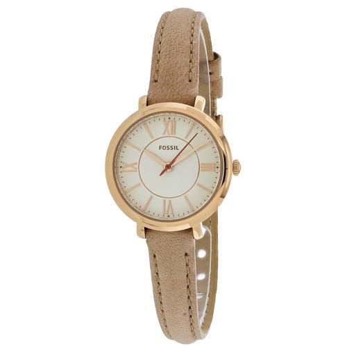 Fossil Jacqueline Es3802 Women's Watch