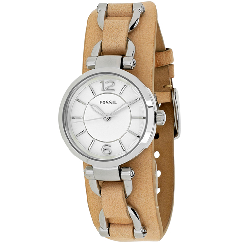 Fossil Georgia Artisan Es3854 Women's Watch
