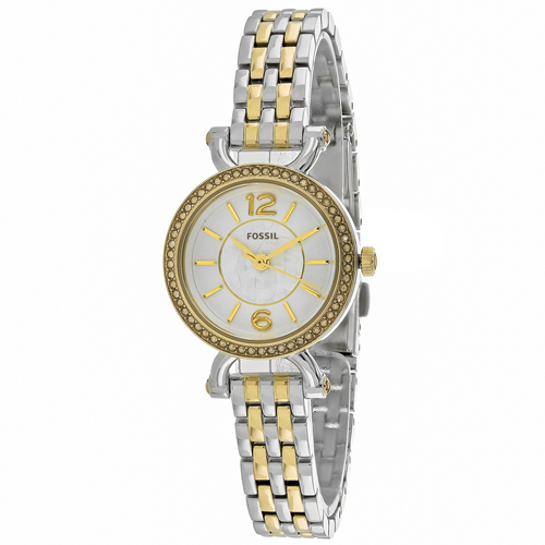 Fossil Cordell Es3895 Women's Watch
