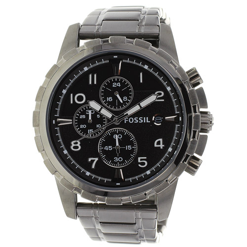 Fossil Dean Fs4721 Men's Watch