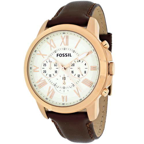 Fossil Grant Fs4991 Men's Watch