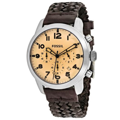 Fossil Pilot 54 Fs5178 Men's Watch