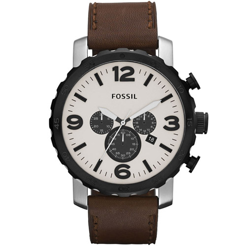 Fossil Nate Jr1390 Men's Watch