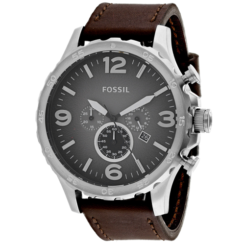 Fossil Nate Chronograph Jr1424 Men's Watch