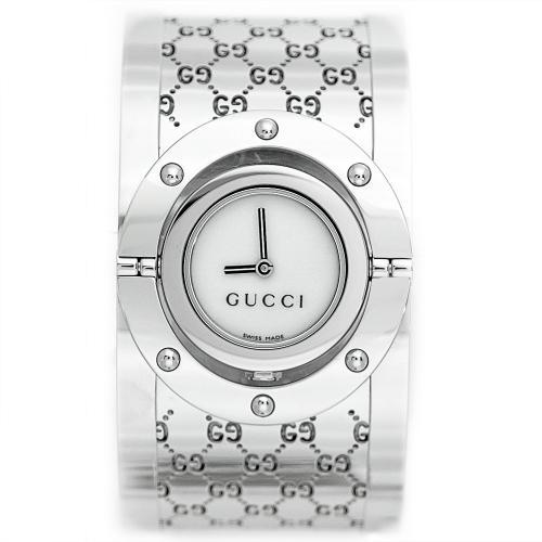 Gucci Twirl Ya112413 Women's Watch