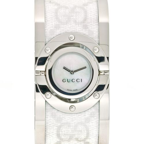 Gucci Twirl Ya112419 Women's Watch