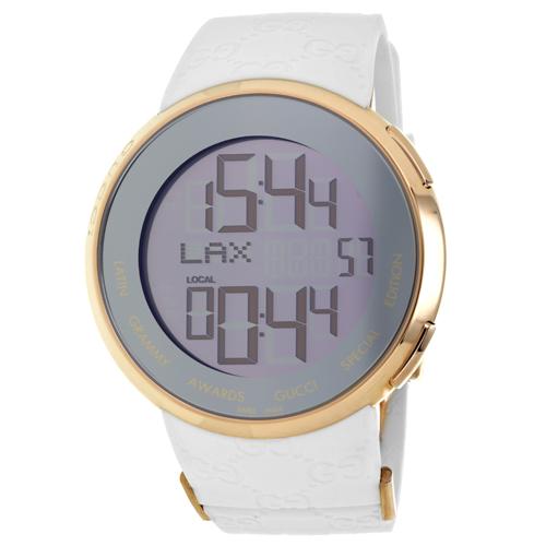 Gucci I-Special Latin Grammy Digital Women's Watch YA114225
