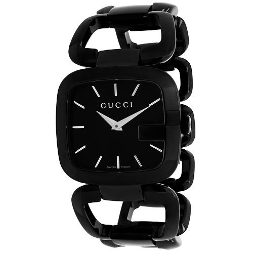 Gucci 125 Series Ya125403 Women's Watch