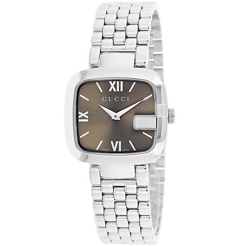 Gucci G-Class Brown Women's Watch YA125410