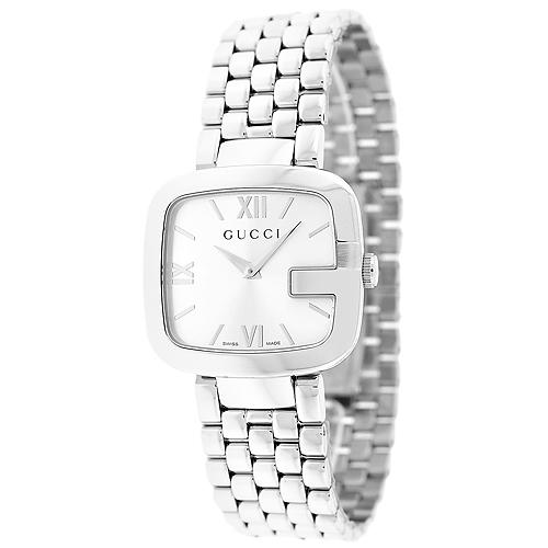 Gucci Classic Ya125411 Women's Watch