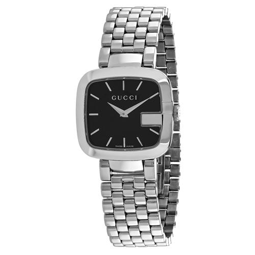 Gucci 125 G-Gucci Ya125416 Women's Watch