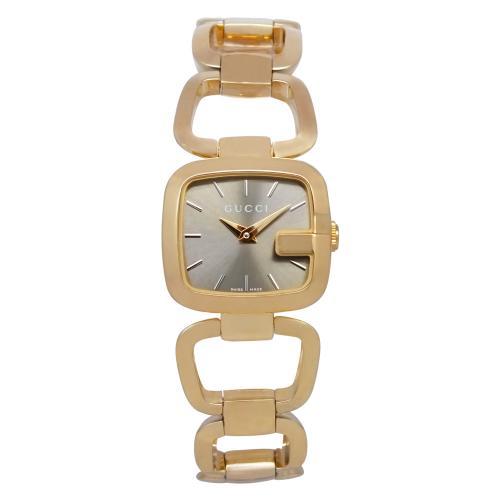 Gucci G-Gucci Brown Women's Watch YA125511
