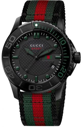 Gucci G-Timeless Ya126229 Men's Watch