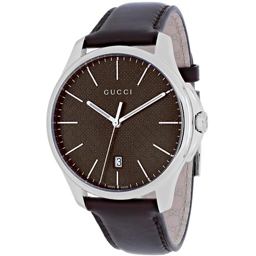 Gucci G-Timeless Ya126318 Women's Watch