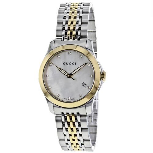 Gucci Women's G- Timeless