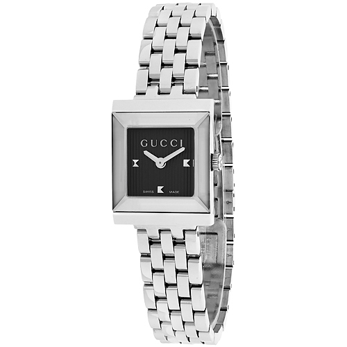 Gucci G-Frame Ya128507 Women's Watch