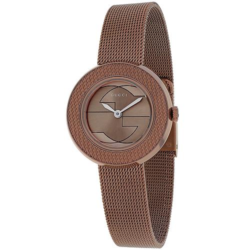Gucci U-Play Ya129520 Women's Watch