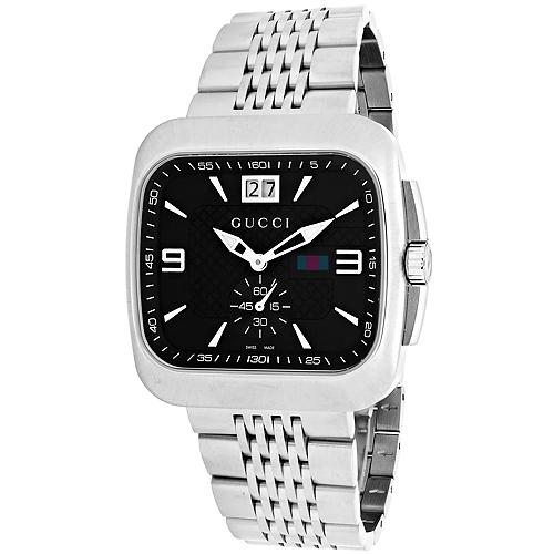 Gucci G-Coupe Ya131305 Men's Watch
