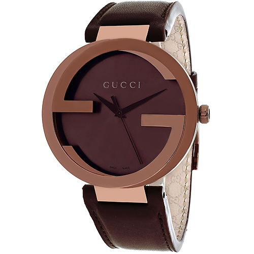 Gucci Men's G-Interlocking